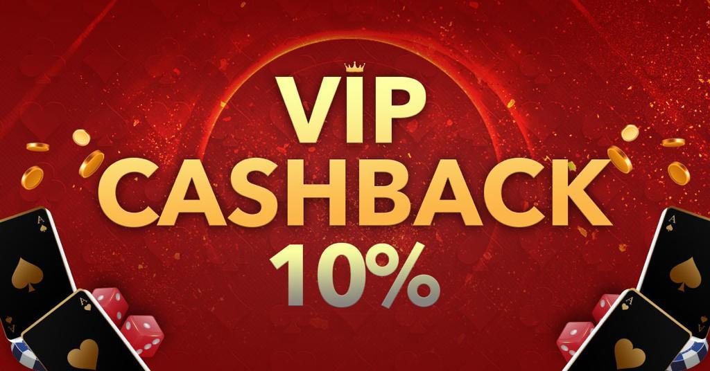 VIP CashBack bonus v kasíne Monaco