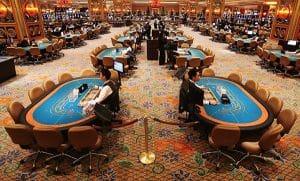 Venetian Macao Resort Hotel Casino