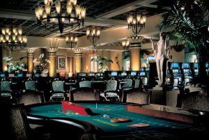 The Ritz-Carlton, San Juan Casino